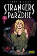 Cover of Strangers in paradise #5 (de 7)