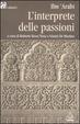 Cover of L'interprete delle passioni