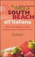 Cover of La dieta di South Beach all'italiana