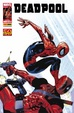 Cover of Deadpool n. 4