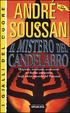 Cover of Il mistero del candelabro