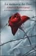 Cover of La memoria dei fiori
