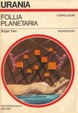 Cover of Follia planetaria