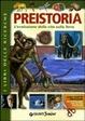 Cover of Preistoria. L'evoluzione della vita sulla Terra