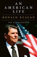 Cover of An American Life