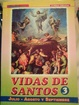 Cover of Vidas de Santos (3)