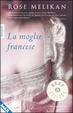 Cover of La moglie francese