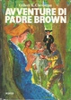 Cover of Le avventure di padre Brown