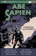 Cover of Abe Sapien vol. 2