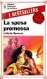 Cover of La sposa promessa