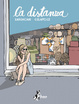 Cover of La distanza