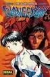 Cover of Neogénesis Evangelion: El plan de entrenamiento de Shinji Ikari #1