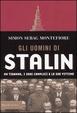 Cover of Gli uomini di Stalin