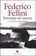 Cover of Intervista sul cinema