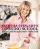 Cover of Martha Stewart's Cooking School