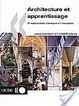 Cover of Architecture et apprentissage