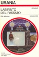 Cover of Labirinto del passato