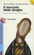 Cover of Il mercato delle droghe