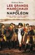 Cover of Les grands maréchaux de Napoléon