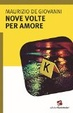 Cover of Nove volte per amore