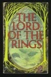 Cover of Lord of the Rings: 3v.in 1v