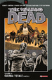 Cover of The Walking Dead vol. 21