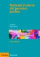 Cover of Manuale di storia del pensiero politico