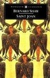 Cover of Saint Joan