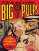 Cover of The Black Lizard Big Book of Pulps