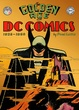 Cover of The Golden Age of DC Comics