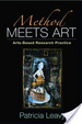 Cover of Method meets art