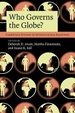 Cover of Who Governs the Globe?