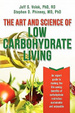 Cover of The Art and Science of Low Carbohydrate Living