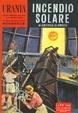 Cover of Incendio solare