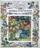 Cover of Storia d'autunno