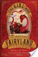 Cover of The Girl Who Circumnavigated Fairyland in a Ship of Her Own Making