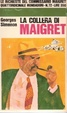 Cover of La collera di Maigret
