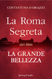 Cover of La Roma segreta del film La grande bellezza