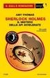 Cover of Sherlock Holmes: il mistero delle api avvelenate