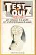 Cover of Test & Quiz psicologici