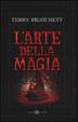 Cover of L'arte della magia