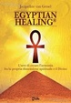 Cover of Egyptian Healing®