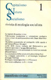 Cover of Capitalismo Natura Socialismo