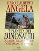 Cover of Il pianeta dei dinosauri