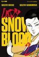 Cover of Lady Snowblood vol. 2