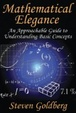 Cover of Mathematical Elegance