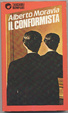 Cover of Il conformista