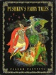 Cover of Pushkin's Fairy Tales