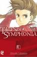 Cover of Tales of Symphonia vol. 1