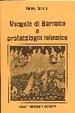Cover of Vangelo di Barnaba e profetologia islamica